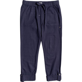 Roxy On The Seashore Pantalones Mujer, mood indigo